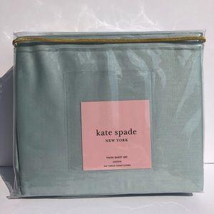 Kate Spade Twin Sheet Set Weston